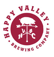 Valley brewing Co logo